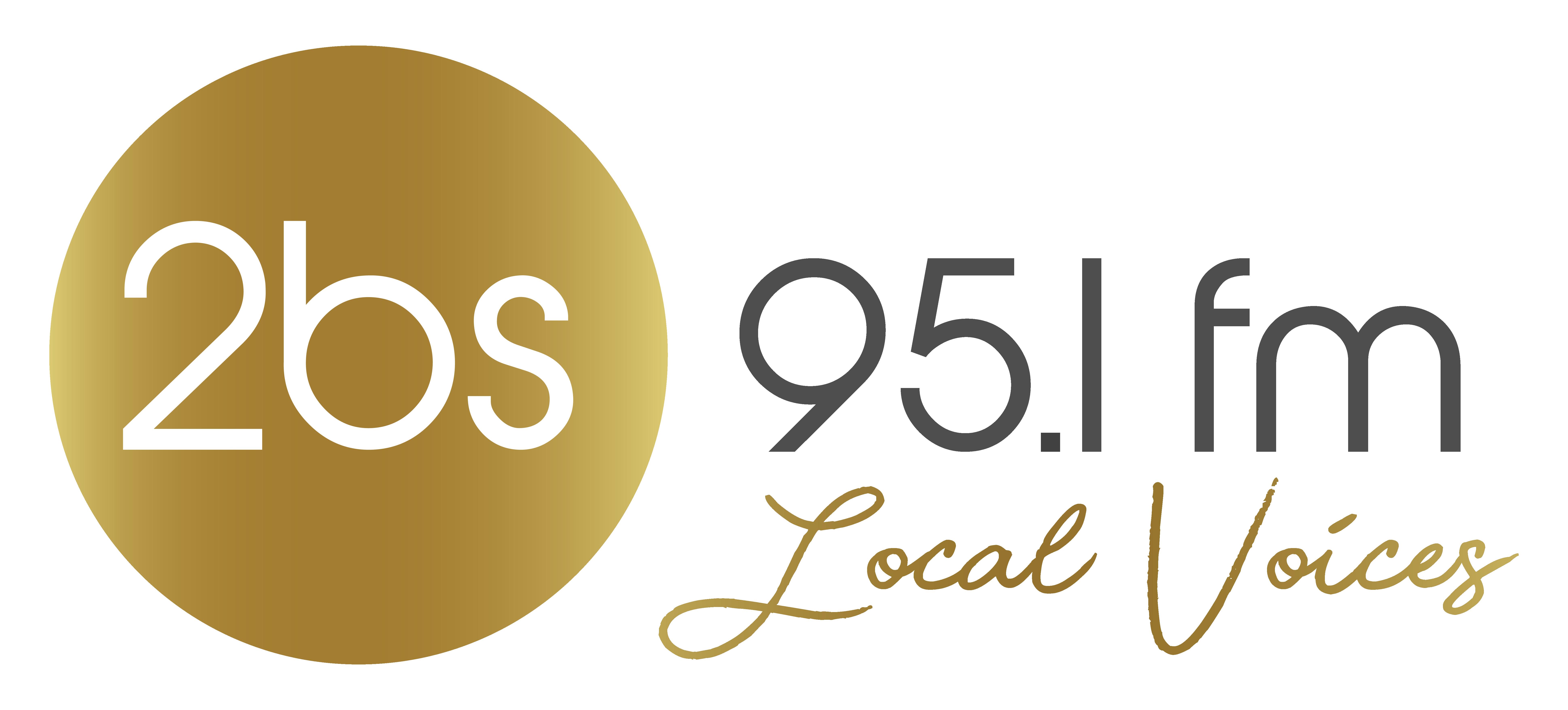 2BS 95.1FM